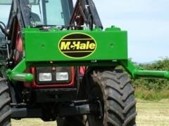 691 - Round Bale Handler