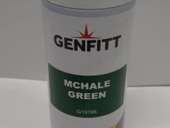 MCHALE GREEN AEROSOL