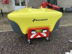 Kverneland iXter B / Mounted Sprayer