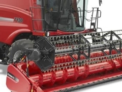 Grain headers