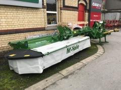 *NEW* Mc Hale R3100 rear mower