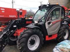 new manitou 630V