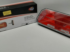 LED DYNAMIC TAIL LIGHT (RIGHT)