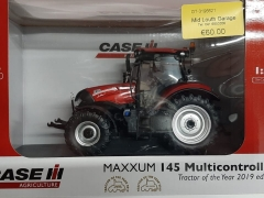 CASE MAXXUM 145 LIMITED EDITION