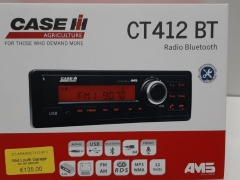 AMS CASE RADIO BT